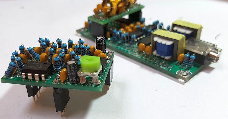 QRP Labs Kits